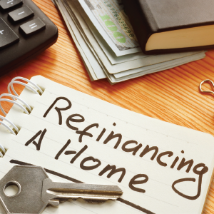 READY TO REFINANCE: Let us help you get a better mortgage with a quick closing.Consolidate debt. Lower rate. Reduce payment. Take cash out. Let's discuss your options.